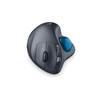 M570 Wireless Trackball Laser Mouse